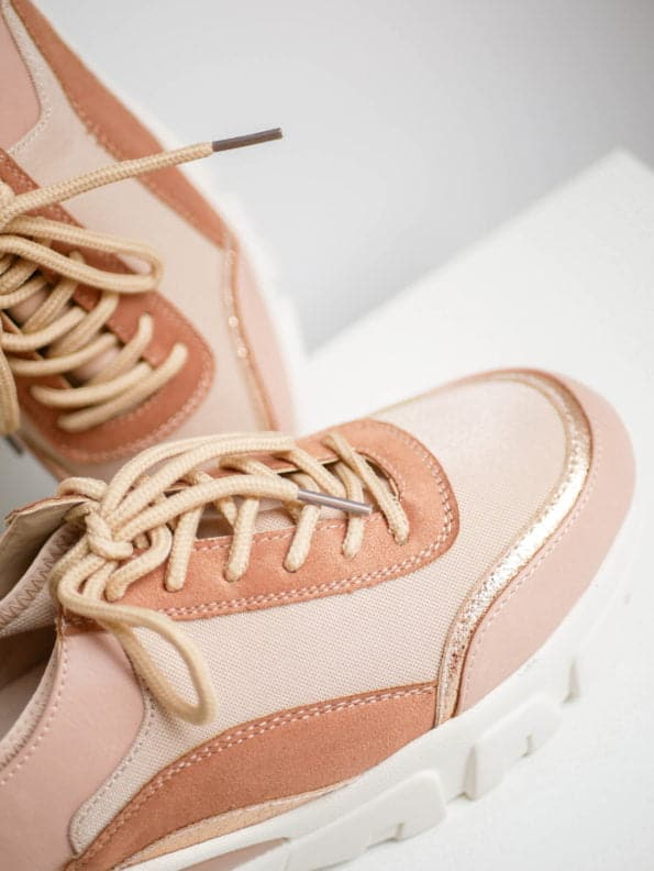Chaussures PASTEL-16