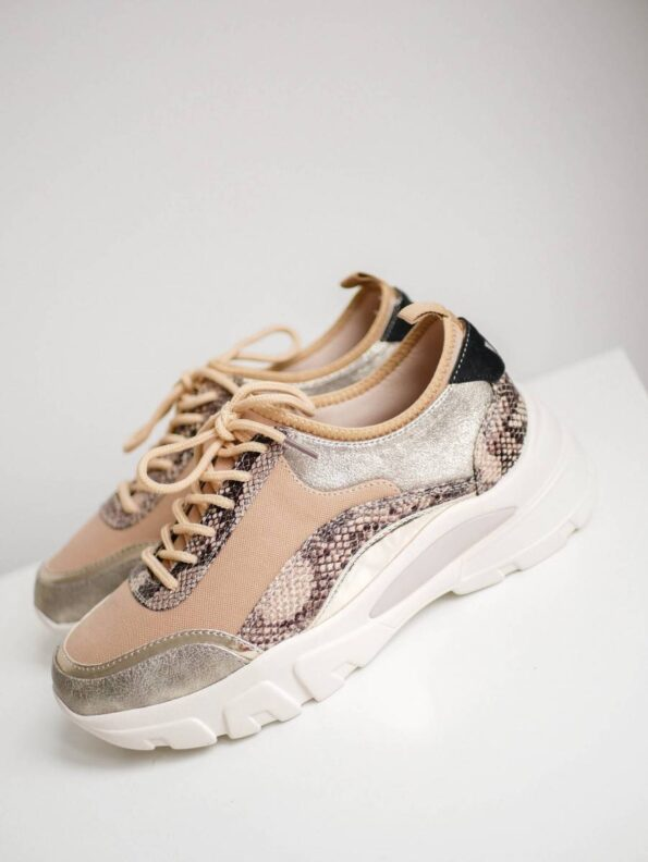 Chaussures PASTEL-9